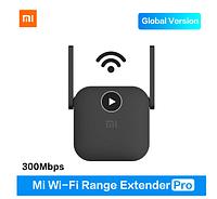 Расширитель зоны сигнала WiFi Xiaomi Amplifier Pro Глобальная(Международная) версия
