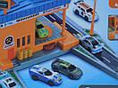Детский гараж Автосервис, фото 3