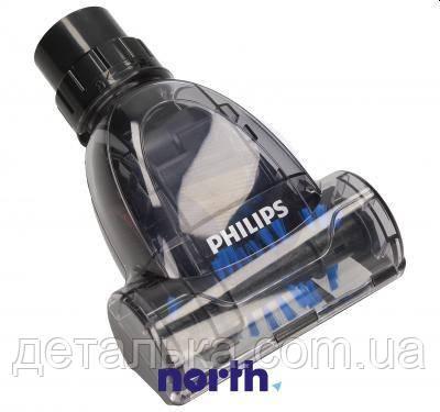 Малая турбощетка для пылесоса Philips, фото 2