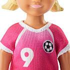 Игровой набор Барби тренер по футболу, фото 4