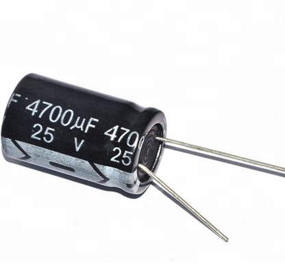 Конденсатор 4700uF 25V 4700мкФ 25В