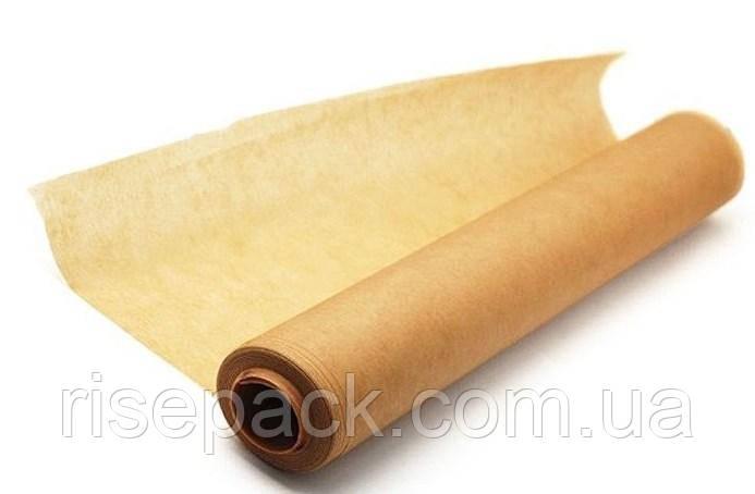 Бумага для выпечки пергамент