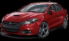 Защиты двигателя Dodge Dart (2012-2016)