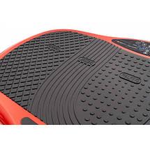 Віброплатформа для схуднення електрична, фітнес вібротренажер 3D HS-070VS Scout Red, фото 2