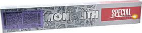Электроды для сварки разнородных сталей Монолит ОЗЛ-6 Плазма Ø 4 мм (упаковка - 1 кг)