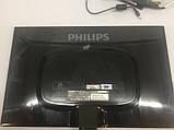 """Игровой монитор 21.5"""" Philips скорость 2 мс, FullHD, фото 5"""