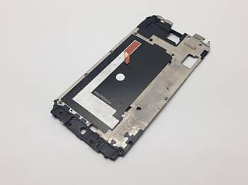 Рамка дисплея Samsung S5 SM-G9009D Сервисный оригинал с разборки