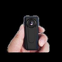 Мини камера Camsoy T10 с датчиком движения и углом обзора 140°