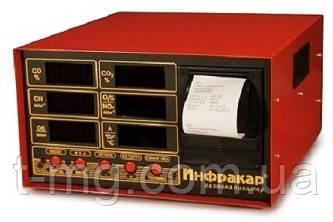 Газоанализатор 0 класс Инфракар М3Т.02
