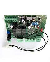 Плата блока управления CAME ZC5 контроллер автоматики CAT-X, G2500, фото 1
