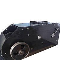 Триммер зернометателя (усиленный) (запчасти на зернометатель зм-60)