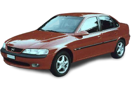 Багажник на крышу для Opel (Опель) Vectra B 1995-2002
