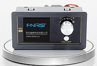 Модуль преобразователя напряжения FNIRSI DC-580 DC-DC 8-32В -1.8-32В 6А