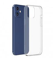 Чехол Baseus Simple Tpu Case для Apple iPhone 12/12 Pro Transparent