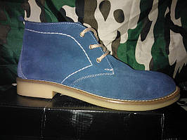 Дезерты (desert boots)