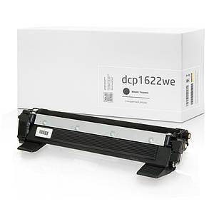 Картридж совместимый Brother DCP-1622WE (DCP1622WE), c тонером, 1.500 копий, аналог от Gravitone