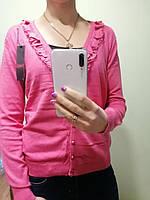 Женская кофта на пуговичках, фото 1