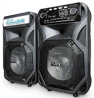 Акустическая система комплект 2 колонки L/R ZPX 8899