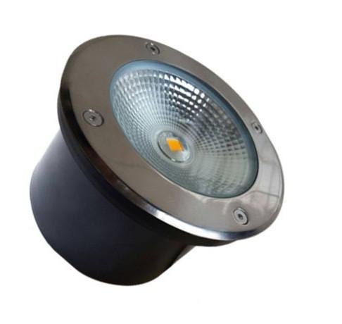 Грунтовый тротуарный  светодиодный светильник Ecolend 20W AC65-265V