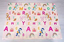 """Дитячий розвиваючий килимок термо """"Ростомір - Пегас"""" 150*200*1см 180*200*1см"""