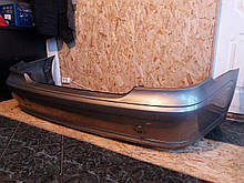 Бампер задний Mercedes E211 2006-2009 гг A2118800540