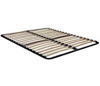 Каркас для кровати XL, 160х200, 38 ламелей, шаг 4.5 см