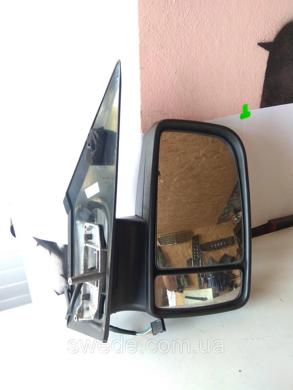 Зеркало правое Mercedes Sprinter W906 2006-2013 гг A9068106693