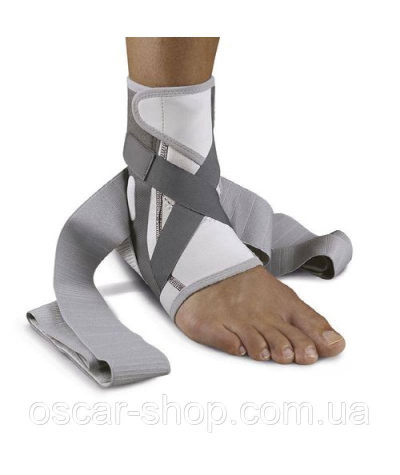 Гомілковостопний ортез  напівжорсткий Push med Ankle Brace/ права