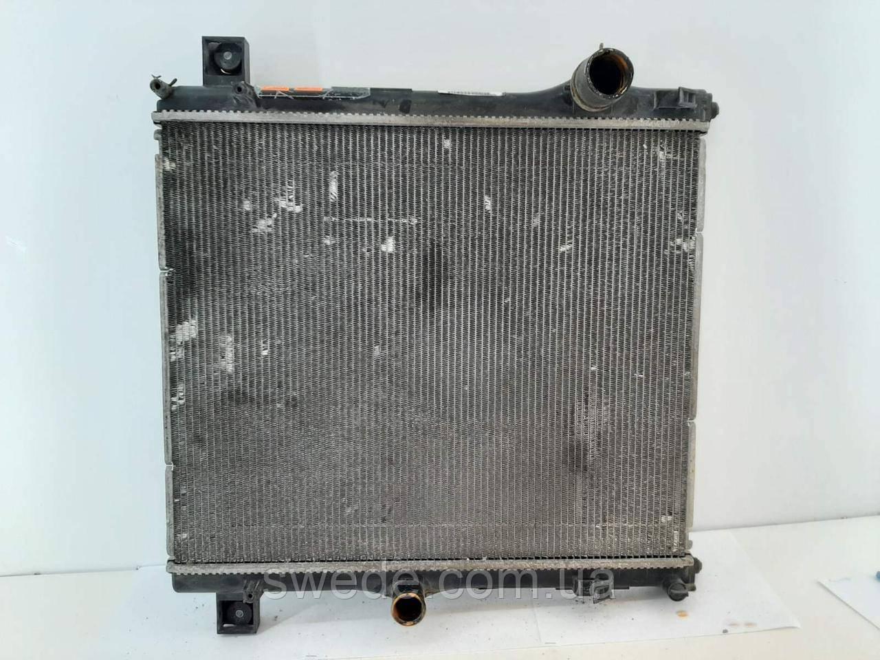 Радиатор Dodge Nitro 2.8 CRD 2007-2011 гг 55056966AB