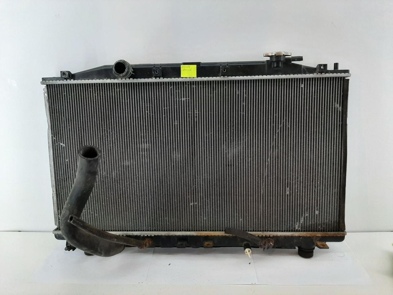 Радиатор Honda Accord VII 2003-2008 гг 19010RBBE51