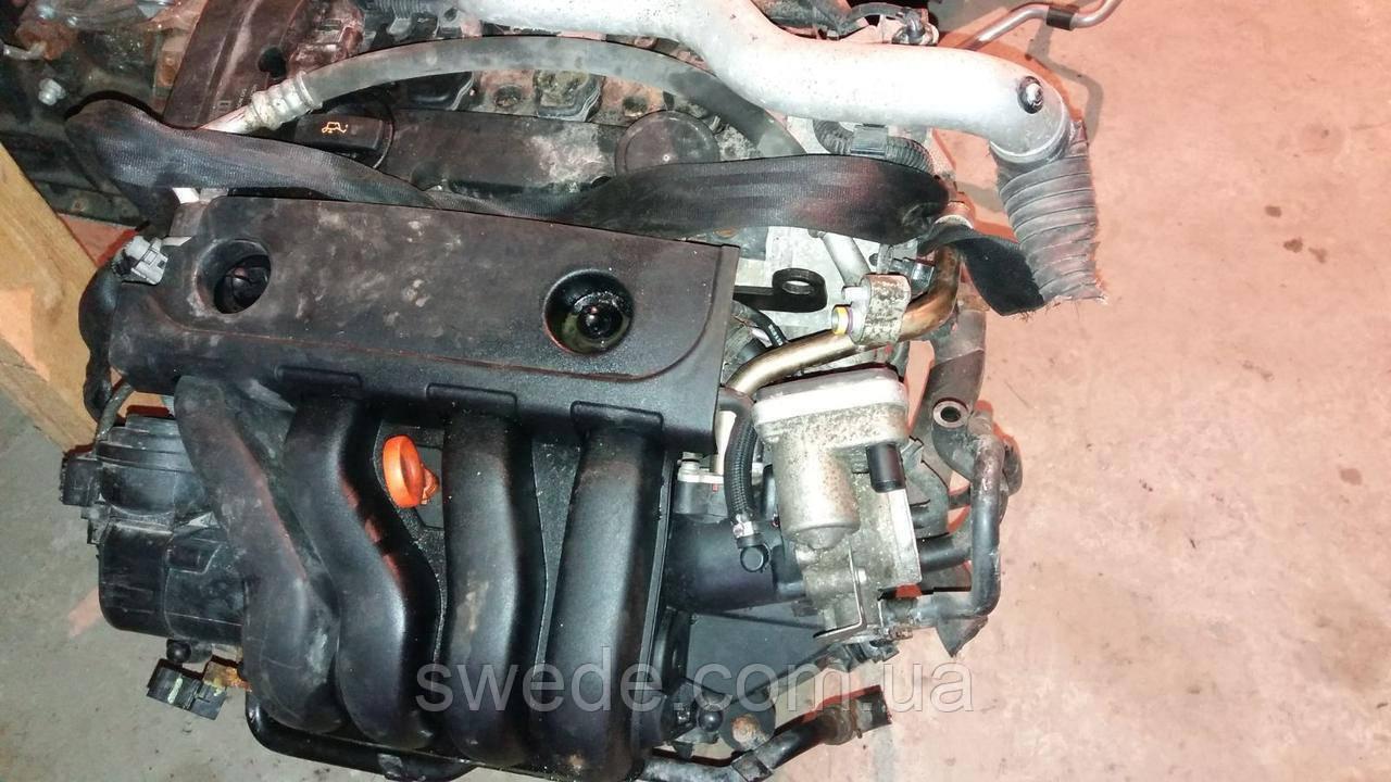 Двигатель AUDI A4 B7 2.0 FSI 2007 (BLX)