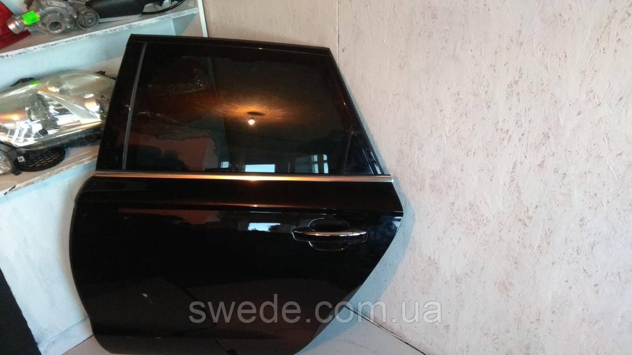 Дверь задняя правая AUDI A6 C7 Allroad 2015 гг 4G9833052