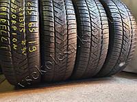 Зимние шины бу 235/65 R19 Pirelli