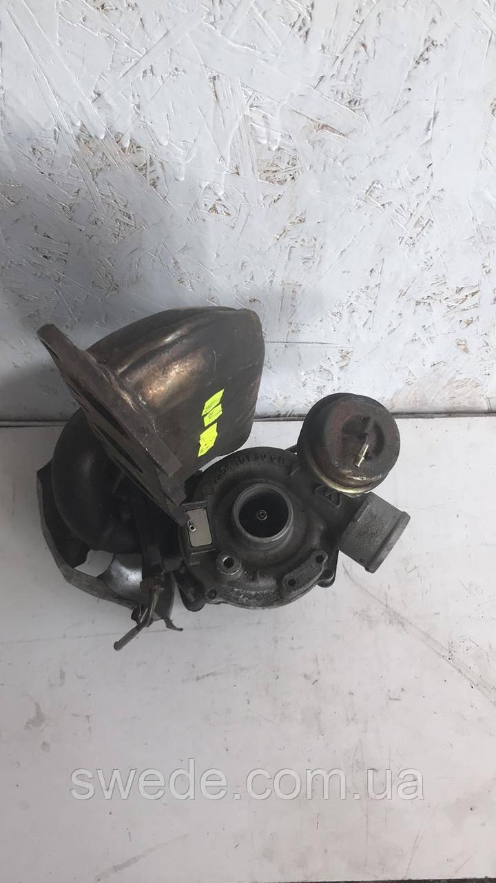 Турбина Audi A6 C5 2.7 Biturbo 1997-2004 гг 078145703S