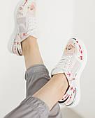 """Медичні кросівки з відкритою п'ятою """"Beauty pink"""""""