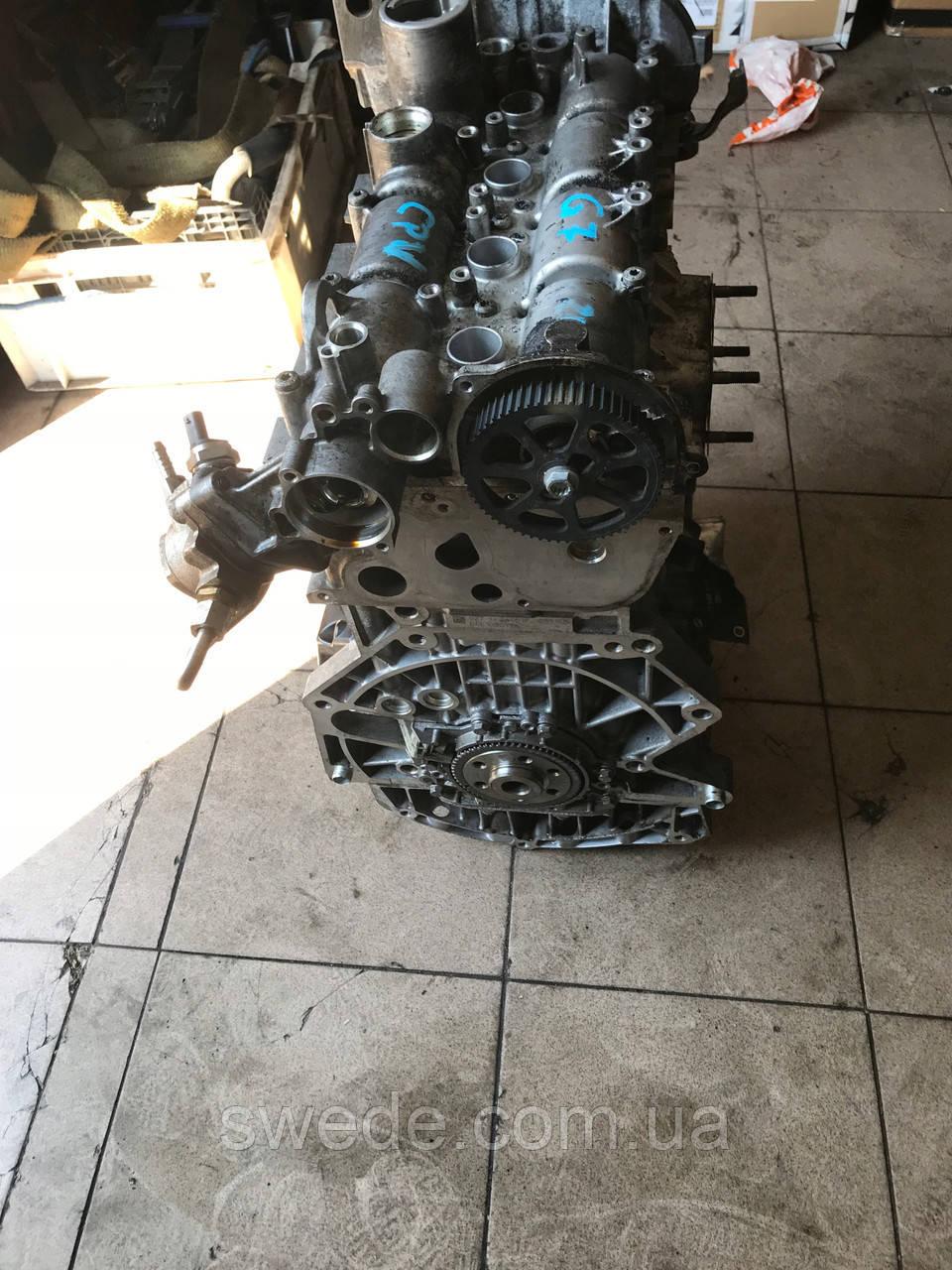 Двигатель Volkswagen Golf 7 1.4 TSI 2016 гг CPV