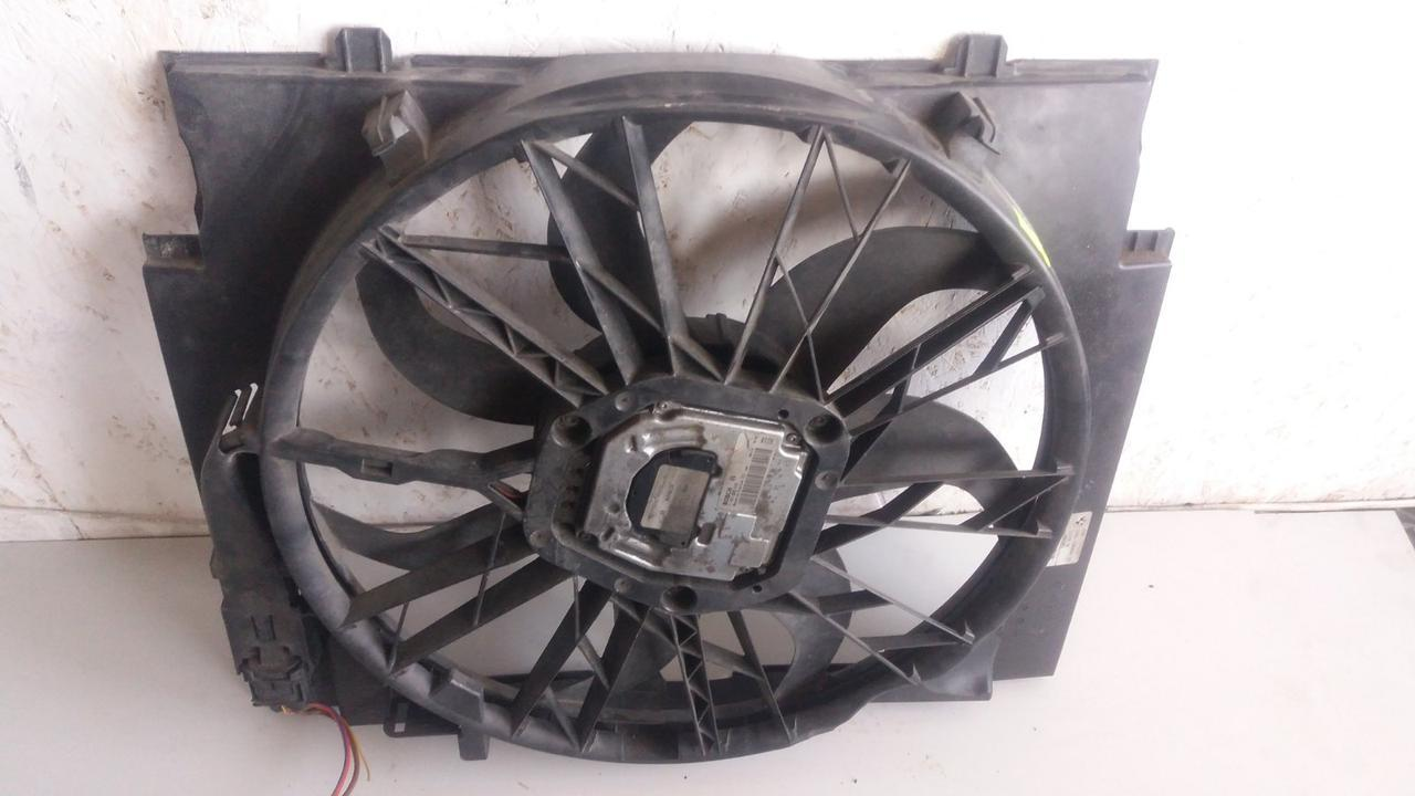 Вентилятор BMW E60 E61 3.0D 2.5D 17427789824