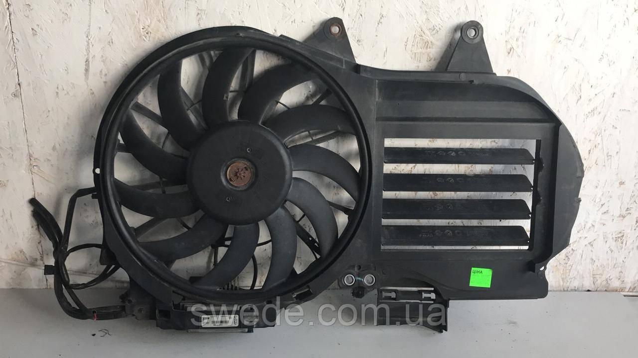 Вентилятор Audi A4 B7 2.0 TDI 2011 гг 8E0121205AL