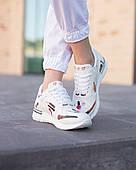 """Медичні кросівки """"Beauty white"""""""