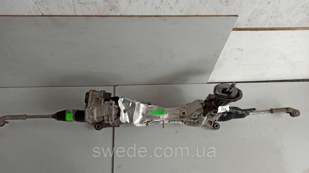 Рулевая рейка Ford Kuga 2.0 TDCi 2012 гг CV6C3D070