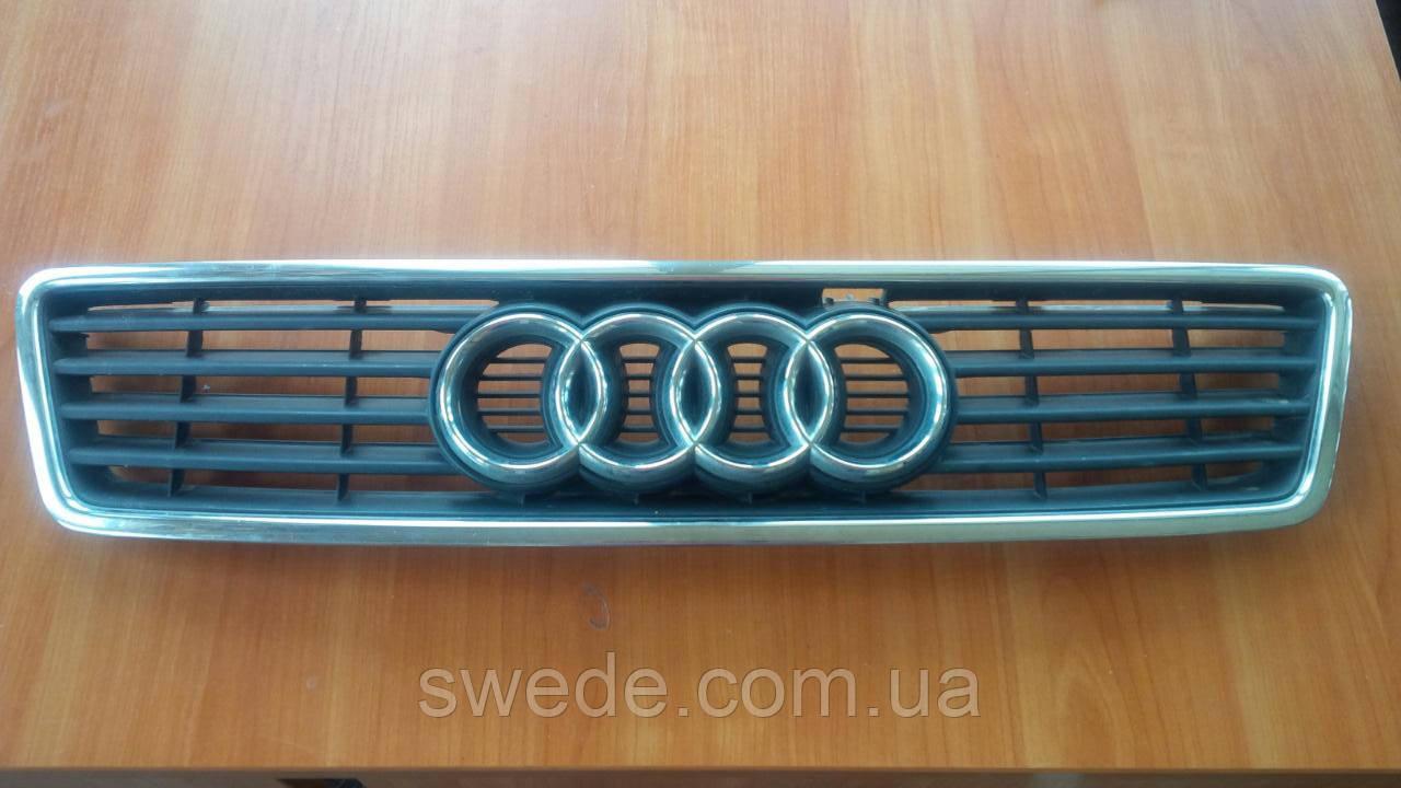Решетка Audi A6 C5 1997-2004 гг 4B0853651A