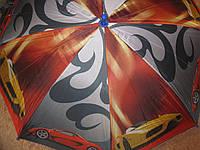 Детский зонтик Race