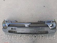Бампер передний BMW X5 E53 2000-2007 гг 51117115901
