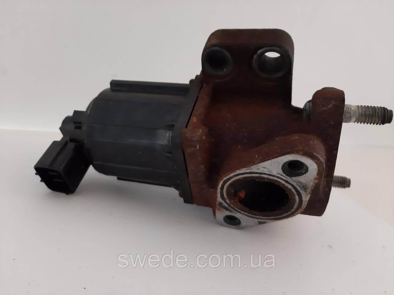 Клапан EGR Mazda 6 2.0 CITD 2008 гг K5T70871