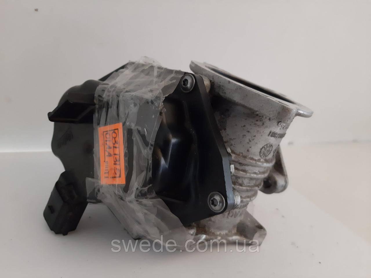 Клапан EGR Volkswagen Amarok Crafter 2.0 TDI 2010-2016 гг 03L131501AA