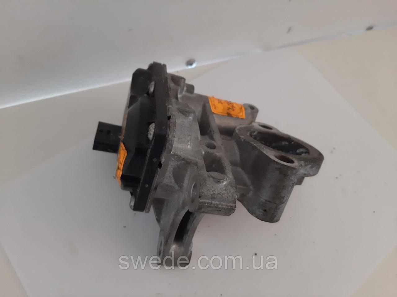 Клапан EGR Nissan Qashqai II 1.6 DCI 2013 гг 147100789R