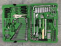 Набор инструмента для СТО, набор ключей, для авто 150ед. TOPTUL GCAI150R