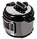 Мультиварка Grunhelm MPC - 11 SB (объём 5 л, 11 программ приготовления пищи, 2 года гарантии), фото 2