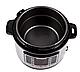 Мультиварка Grunhelm MPC - 11 SB (объём 5 л, 11 программ приготовления пищи, 2 года гарантии), фото 7