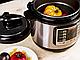Мультиварка Grunhelm MPC - 11 SB (объём 5 л, 11 программ приготовления пищи, 2 года гарантии), фото 6